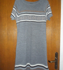 Zimska haljina tunika vel. 40-42