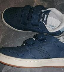 Tamno plave dječje tenisice-cipelice Zara