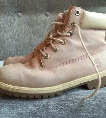 Timberland pink čizme