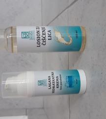 Ljekarne Dvorzak losion i krema za lice