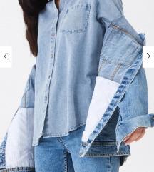 Nova House traper košulja s etiketom +poklon
