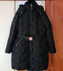 Mango Suit topla pernata bunda XL