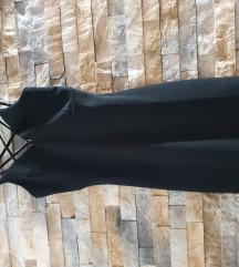 Novo! Crna haljina