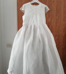 Pričesna ili svatovska haljinica