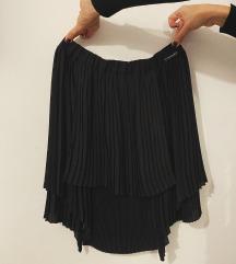 TWIN-SET SIMONA BARBIERI suknja (nikad nosena)