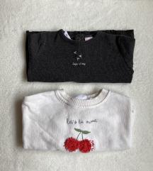 Lot Zara majice