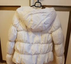 BENETTON zimska debela jakna