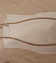 Bijela haljina NOVA