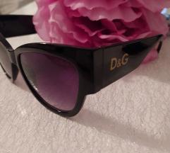 Naocale nove D&G