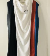 Nova Zara haljina M