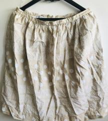 Talijanska suknja ROSSO35 Genova 38