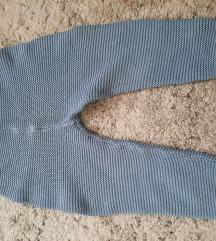 Pletene hlače