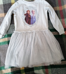 Frozen 2 haljina