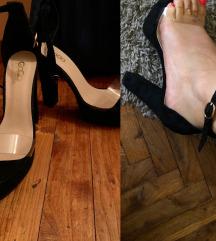 Cipele na petu 40