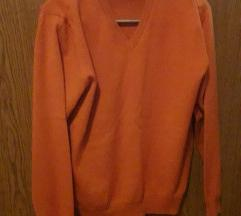 Narancasta majica