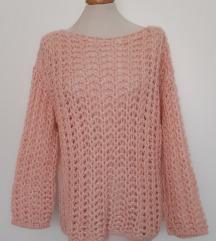 Massimo Dutti sweater vesta džemper novo