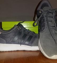Adidas tenisice od brušene kože