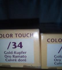 Nove boje za kosu