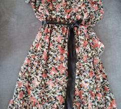 cvjetne haljine LOT