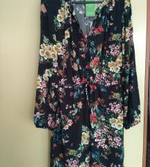 nova Reserved cvjetna haljina