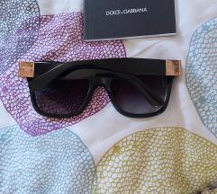 D&G sunčane naočale nove (zamjena)