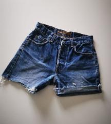 MUSTANG kratke hlače 🐴