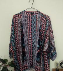 Boho kimono (one size)