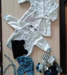 Odjeca za bebe 68