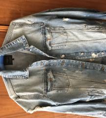 Zara oversize jakna L