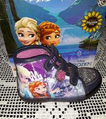 Elsa i Anna patike za curice