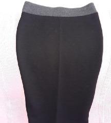 Crna Zarina suknja