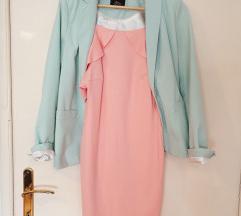 Zara haljina ukljucena PT ✔