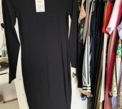 crna pencil dress