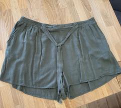 TERRANOVA maslinaste kratke hlače, s pt