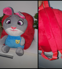 Novo dječji ruksak