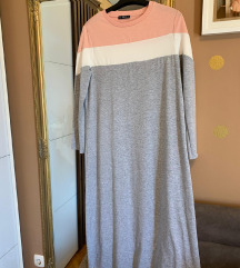SHEIN pamučna haljina