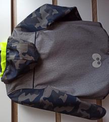 Prijelazna jakna 110/116