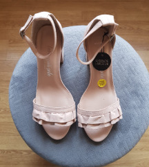 Nove New look sandale!