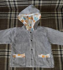Samtana jaknica