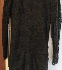 Bellissima haljina od čipke S