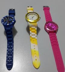 Silikonski satovi