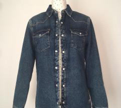 Zara košulja/jakna