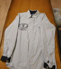 Tom Tailor košulja,dugi rukav,kao nova,vel. 164
