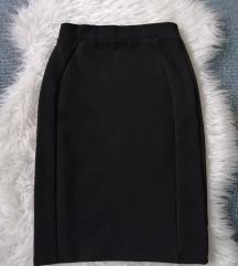 ZARA ultra pencil suknja
