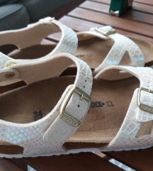Birkenstock NOVE sandale 34