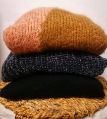 LOT Zara debeli džemperi