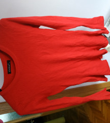 Crvena majica S/M