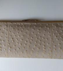 Kožna torbica-Vintage