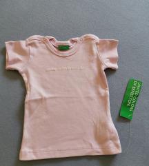 Nova Benetton majica
