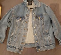 Oversize traper jakna